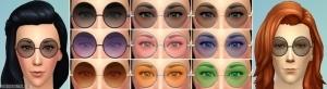 новый предмет в cas: очки