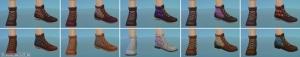 ботинки для симов
