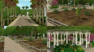 центральный городской парк