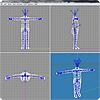 3D редактор Milkshape (Милкшейп)
