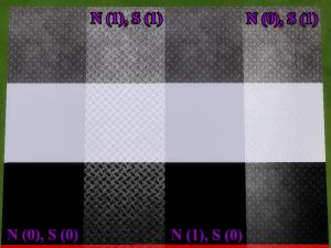 Варианты напольного покрытия в Симс 4