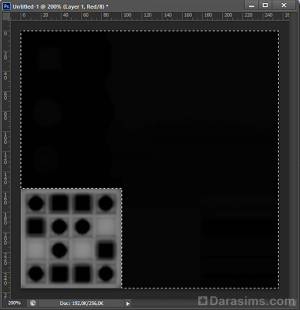 Урок по созданию карты отражений в Симс 4