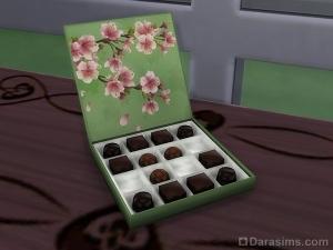 Проверка объекта в игре Симс 4