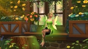 Фея [Sims 4]