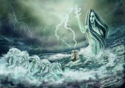 Буря [Sims 3]