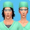 Обзор карьеры врача в «Симс 4 На работу!»