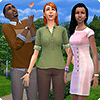 Обзор семей Винденбурга в «The Sims 4 Веселимся вместе!»