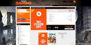 дата выхода The Sims 4 Bundle Pack 3 на сайте официального ритейлера ЕА InstantGaming