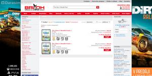 информация о The Sims 4 Bundle Pack на польском сайте