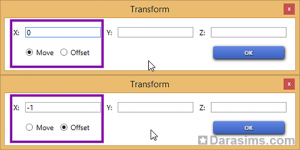 Добавление и редактирование слотов у объектов в Sims 4 Studio