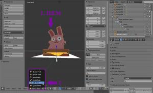 Добавление эффекта пламени свечи (мод) к объекту в Sims 4 Studio