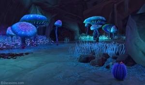 Планета Сиксим в Симс 4
