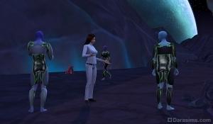 Пришельцы с планеты Сиксим