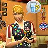 Стройте рестораны и управляйте ими в игровом наборе «The Sims 4 В ресторане»