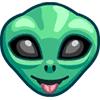 Коллекционирование в Симс 4: пришельцы