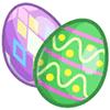 Коллекционирование в Симс 4: расписные яйца