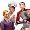 The Sims 4 В ресторане: твиттеры разработчиков