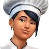 Советы по управлению рестораном в The Sims 4 В ресторане