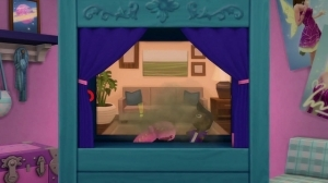 Кукольный театр в каталоге Симс 4 Детская комната