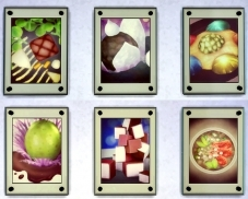 Фотографии еды в Симс 4 В ресторане