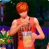 Веселитесь от души с «The Sims 4 На заднем дворе — Каталог»!
