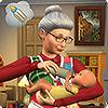 Няня спешит на помощь! Уже в The Sims 4