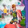 Ура! Новая водная дорожка для лужайки в «The Sims 4 На заднем дворе — Каталог»!