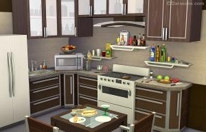 Мелкий декор для кухни