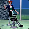 Обзор стилиста в The Sims 2 Бизнес
