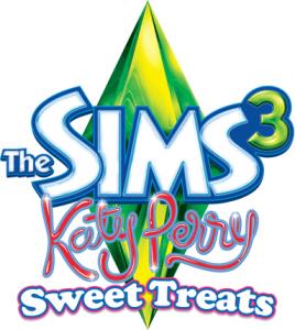Логотип каталога Симс 3 Сладкие радости