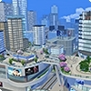 Как мы создавали Сан Мишуно в «The Sims 4 Жизнь в городе»