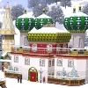 Обзор набора Мать-Россия из The Sims 3 Store