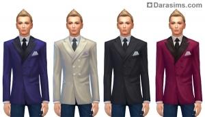 новая одежда в cas для мужчин