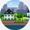 Обзор города Магнолия Променейд в «Симс 4 На работу!»