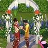 Устройте идеальную свадьбу в центральном парке из дополнения «The Sims 4 Жизнь в городе»