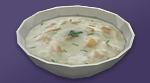 Суп из моллюсков