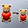 The Sims 4: Масштабирование объектов до нестандартных размеров + уменьшение оригинала