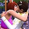 Найдите любовь всей жизни на фестивале романтики в «The Sims 4 Жизнь в городе»