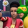 Устройте праздник ума на фестивале «УмниКон» из «The Sims 4 Жизнь в городе»