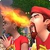 Насладитесь блюдами на фестивале специй в «The Sims 4 Жизнь в городе»