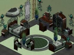 Пользовательский контент в игре Sims 1