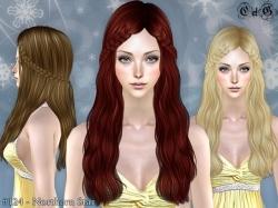 Пользовательский контент в игре Sims 2