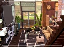 Пользовательский контент в игре Sims 4