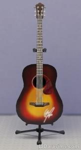 карьерная награда гитара в симс 4