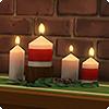 Желаем отличных праздников и дарим набор «Праздничный» для The Sims 4!