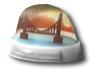 Коллекционирование в Симс 4 Жизнь в городе: Снежные шары