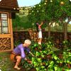 Обзор набора «Богемный сад» из магазина The Sims 3 Store