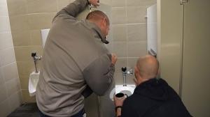 Вдохновение туалетом для создания говорящего унитаза в Симс 4