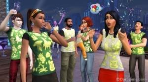 The Sims исполняется 17 лет!
