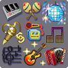 Любимые музыкальные радиостанции персонажей The Sims 3